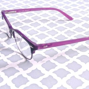Club Style Reading Glasses